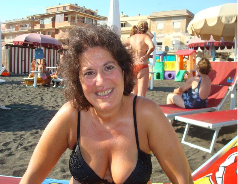 porno anziane porno in spiaggia